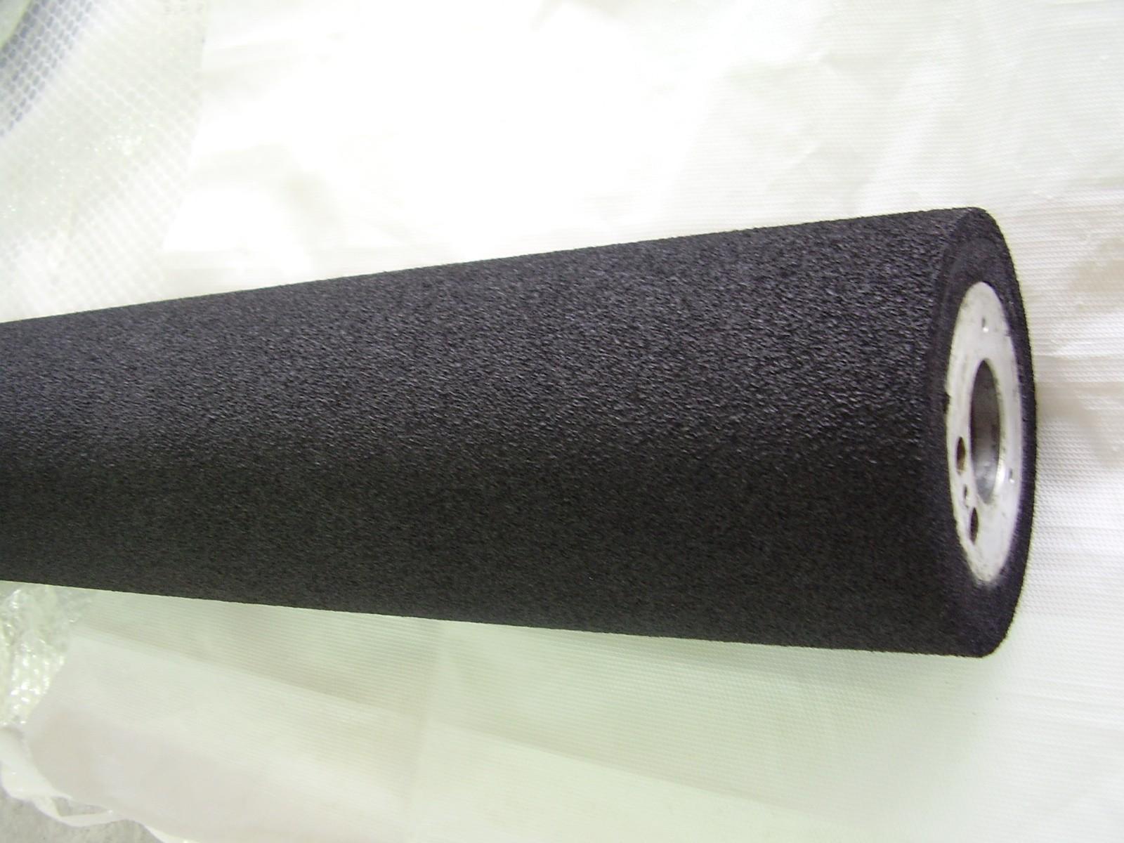 Валове от микропореста гума